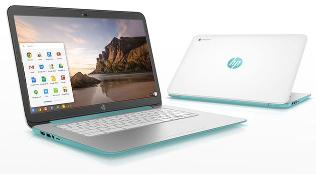hp chromebook 14 laptop