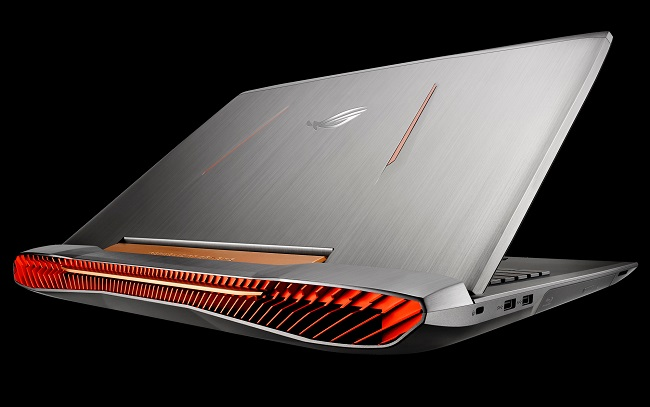 ASUS Republic of Gamers G752