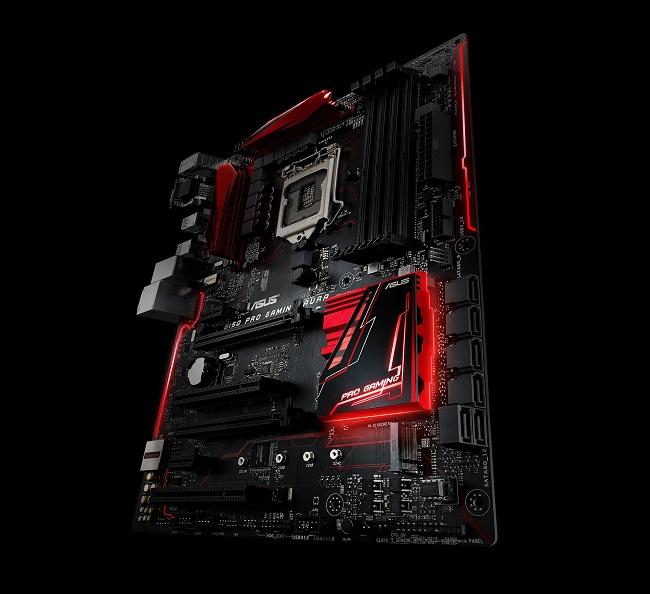B150 Pro Gaming Aura