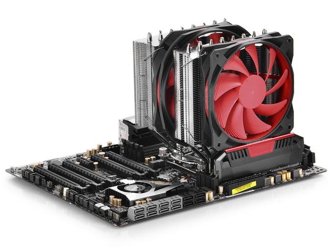 DeepCool GamerStorm Assassin II CPU Cooler