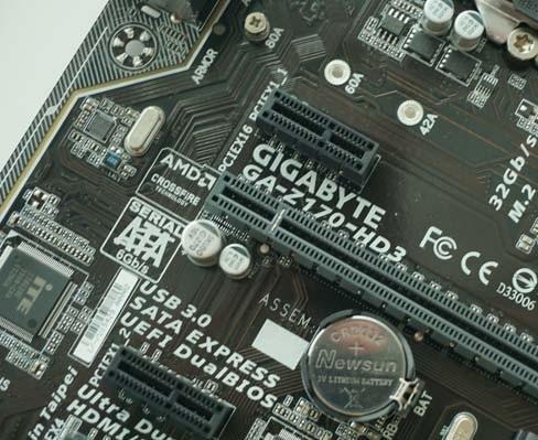 GIgabyte-Z170