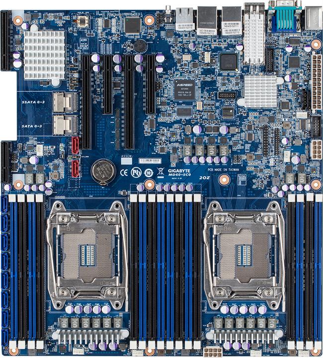 Gigabyte MD60 SC0