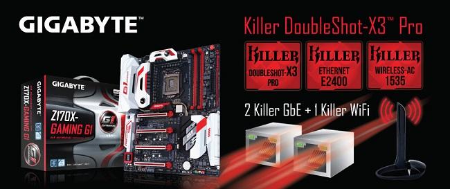 Qualcomm Killer E2400
