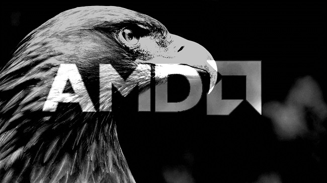 AMD Gray Hawk 7nm APU Zen