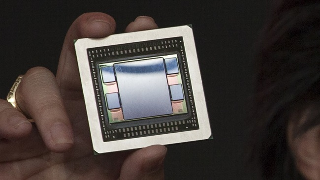 AMD Vega 10