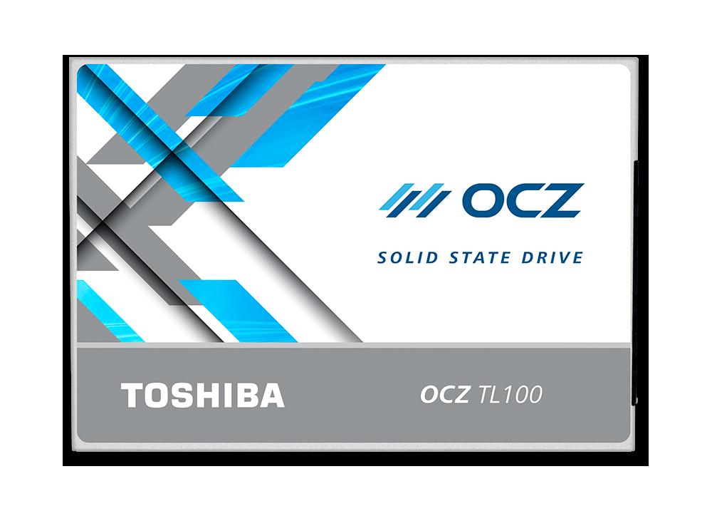 Toshiba SSD OCZ