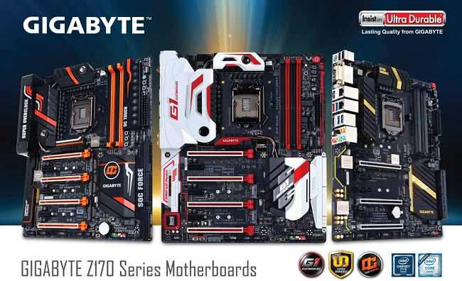 Z170X-Gaming 3