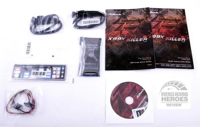 ASRock X99X Killer