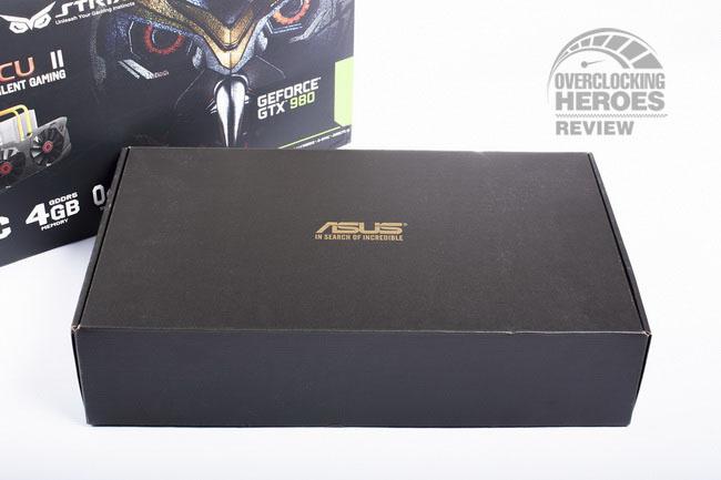 ASUS GTX980 STRIX DC2 OC