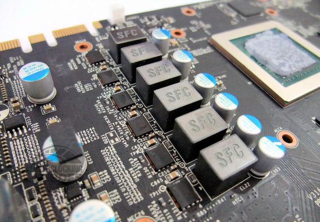 MSI GTX970 Gaming