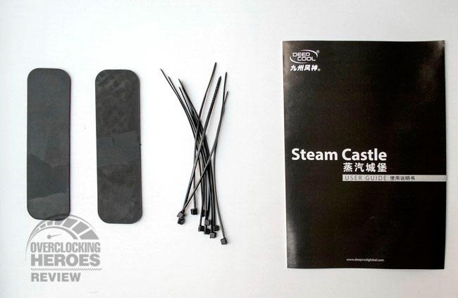 DeepCool Steam Castle
