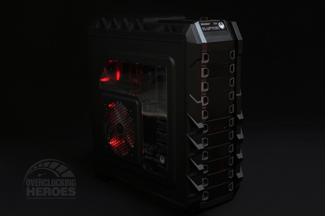 MSI Pro Gaming Desktop PC 2016