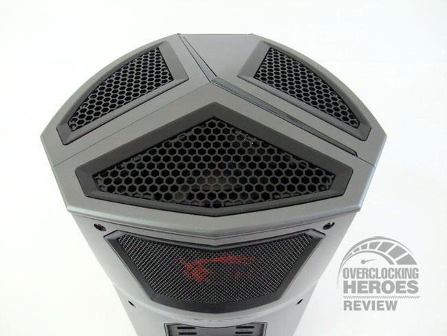 MSI Vortex G65VR 6RE