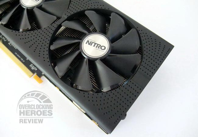 SAPPHIRE Radeon RX470 4GB NITRO